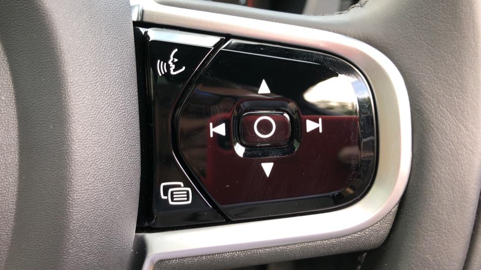 Volvo XC60 B4D Mild Hybrid Inscription Pro AWD AT, IntelliPro & Xenium Pks, B & W Audio, 22 Inch Alloys image 21