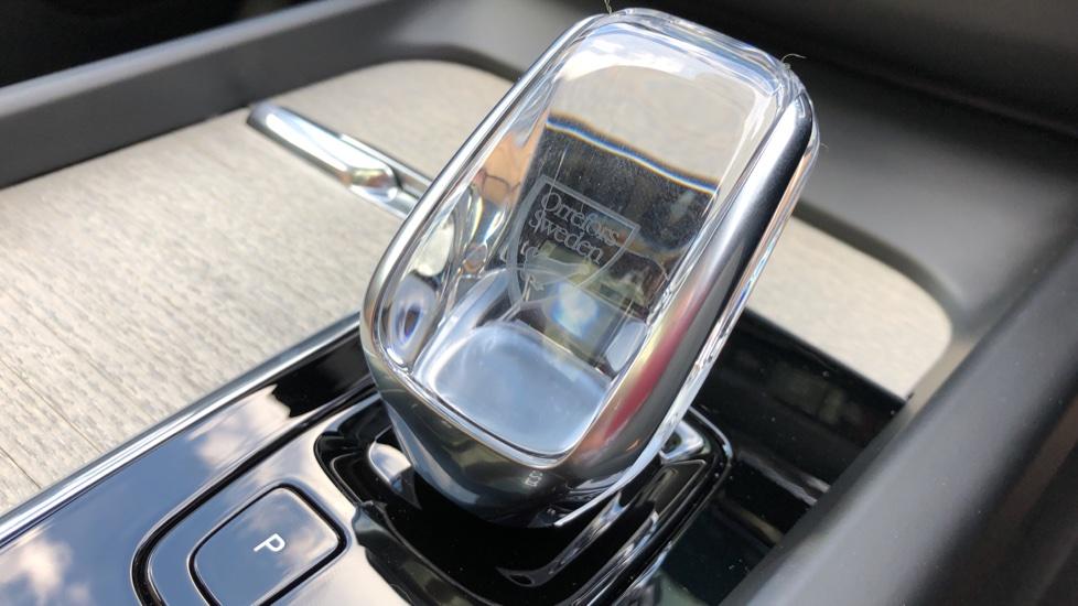 Volvo XC60 B4D Mild Hybrid Inscription Pro AWD AT, IntelliPro & Xenium Pks, B & W Audio, 22 Inch Alloys image 35