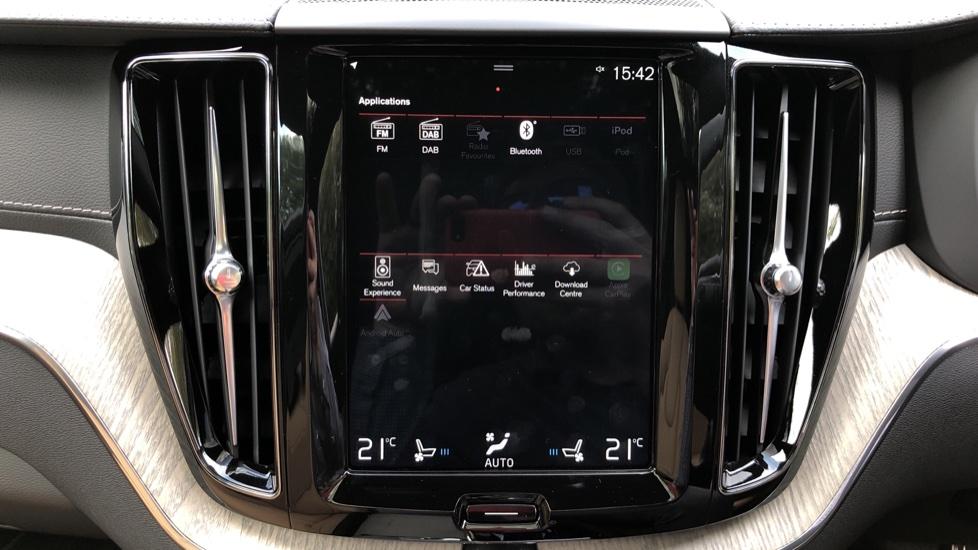 Volvo XC60 B4D Mild Hybrid Inscription Pro AWD AT, IntelliPro & Xenium Pks, B & W Audio, 22 Inch Alloys image 29