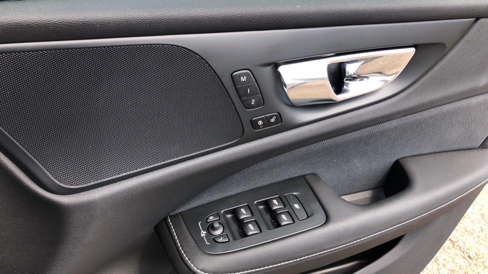 Volvo S60 T5 R Design Plus Auto, Winter Pack, Active Bending Headlights, Nav, F & R Sensors image 25