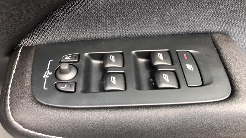 Volvo S60 T5 R Design Plus Auto, Winter Pack, Active Bending Headlights, Nav, F & R Sensors image 26
