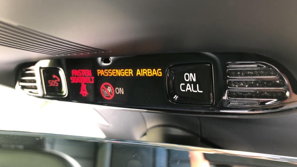 Volvo S60 T5 R Design Plus Auto, Winter Pack, Active Bending Headlights, Nav, F & R Sensors image 23