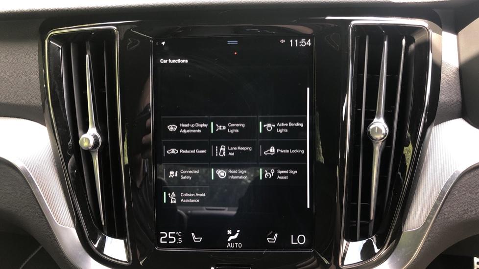 Volvo S60 T5 R Design Plus Auto, Winter Pack, Active Bending Headlights, Nav, F & R Sensors image 20