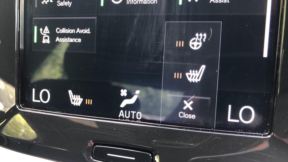 Volvo S60 T5 R Design Plus Auto, Winter Pack, Active Bending Headlights, Nav, F & R Sensors image 9
