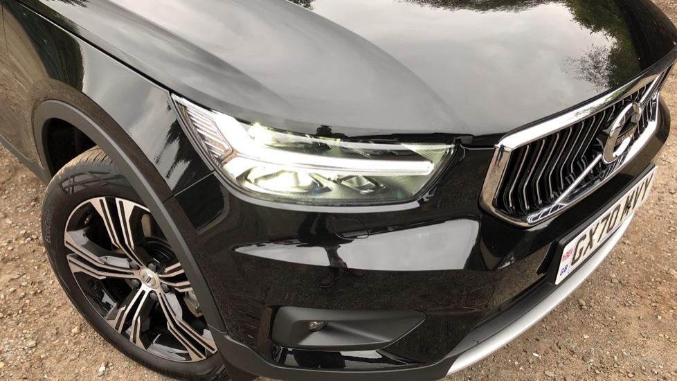Volvo XC40 T5 Recharge PHEV Inscription Auto, Nav, Climate & Versatility Packs, Heated Screen, Keyless Drive image 21