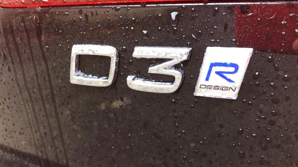 Volvo V60 D3 R Design Plus Auto,Nav, Xenium & Winter Packs, Sunroof, 360 Camera, Heated Screen, BLIS image 37