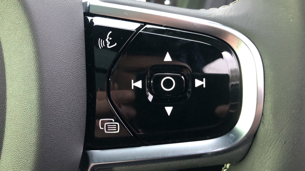 Volvo XC60 T6 Recharge PHEV R Design AWD Auto, Lounge, Climate & Driver Assist Packs, Sunroof, 360 Camera image 16