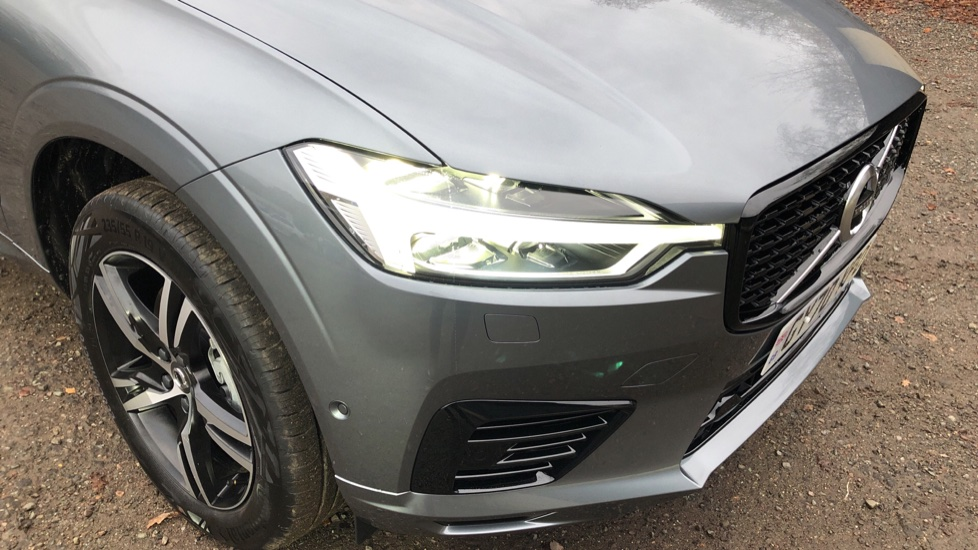 Volvo XC60 T6 Recharge PHEV R Design AWD Auto, Lounge, Climate & Driver Assist Packs, Sunroof, 360 Camera image 21