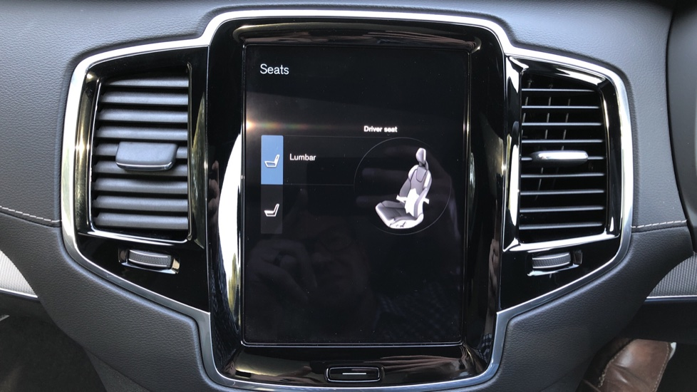 Volvo XC90 T8 Hybrid R Design Pro AWD Auto, Xenium Pack, Sunroof, 360 Camera, BLIS, CarPlay, DAB Radio image 23