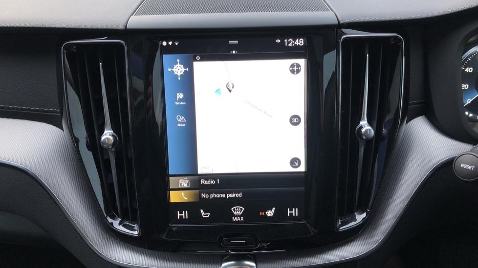 Volvo XC60 B5D Mild Hybrid Inscription Pro AWD Auto, Nav, Xenium Pack, Sunroof, 360 Camera, BLIS image 5