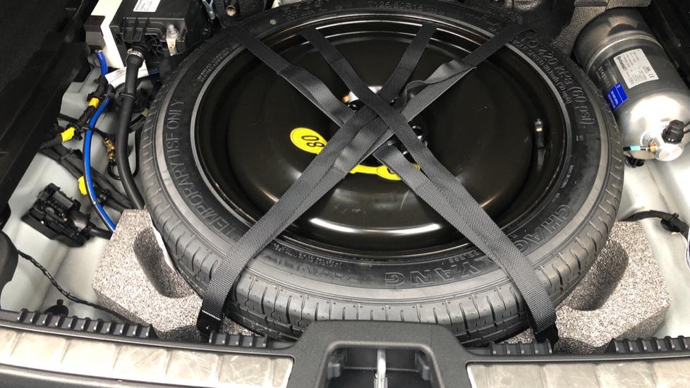 Volvo XC60 B5D Mild Hybrid Inscription Pro AWD Auto, Nav, Xenium Pack, Sunroof, 360 Camera, BLIS image 31