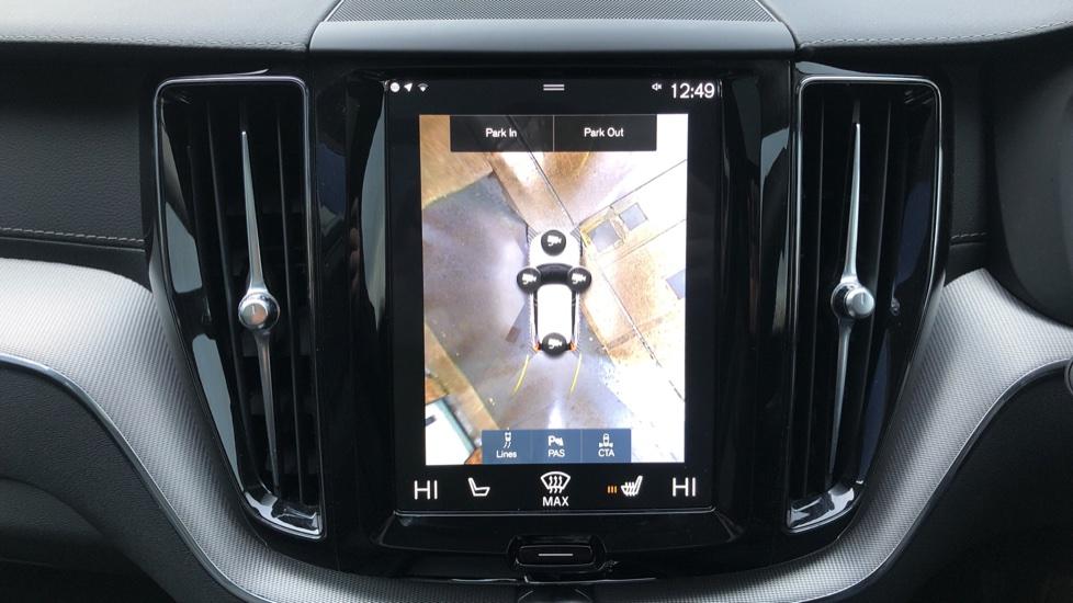 Volvo XC60 B5D Mild Hybrid Inscription Pro AWD Auto, Nav, Xenium Pack, Sunroof, 360 Camera, BLIS image 7