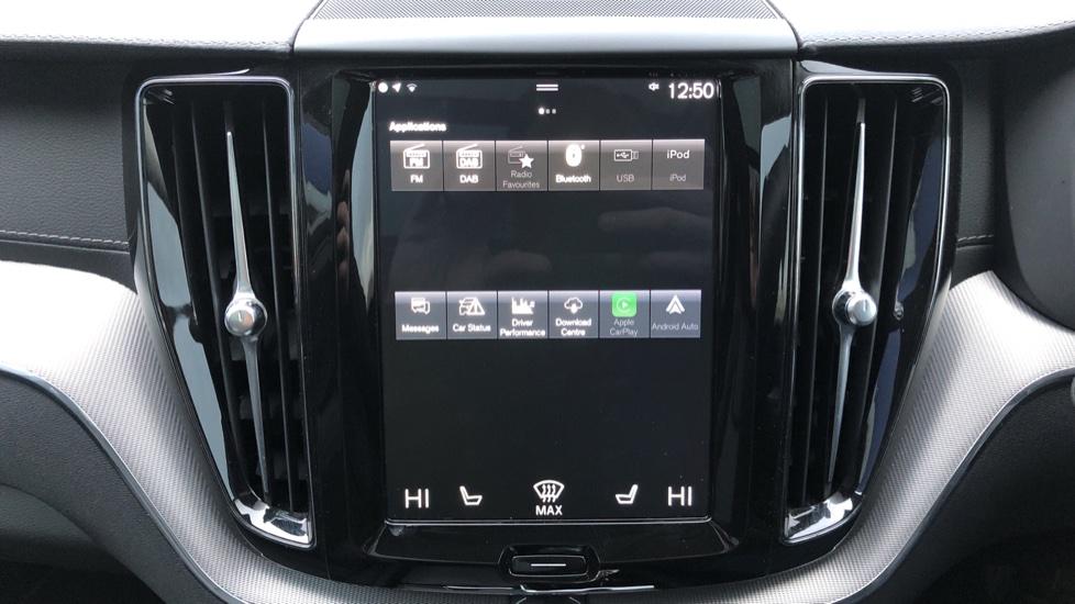 Volvo XC60 B5D Mild Hybrid Inscription Pro AWD Auto, Nav, Xenium Pack, Sunroof, 360 Camera, BLIS image 36