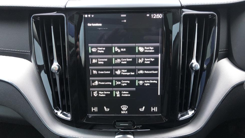 Volvo XC60 B5D Mild Hybrid Inscription Pro AWD Auto, Nav, Xenium Pack, Sunroof, 360 Camera, BLIS image 38