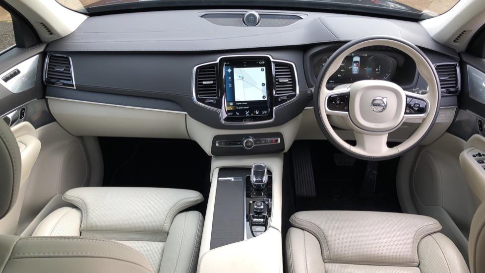 Volvo XC90 T8 Hybrid Inscription Pro AWD Auto, Xenium Pack, Sunroof, 360 Camera, Bowers & Wilkins Audio image 13