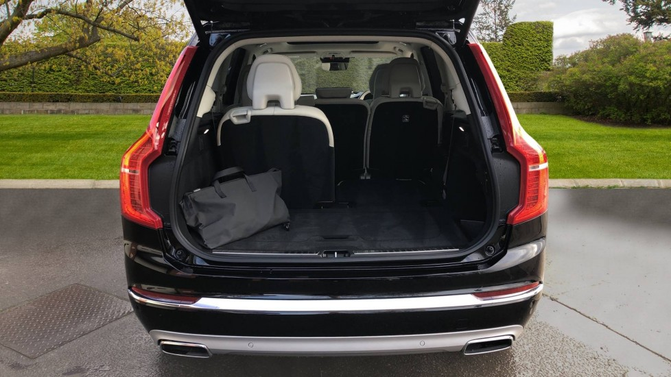Volvo XC90 T8 Hybrid Inscription Pro AWD Auto, Xenium Pack, Sunroof, 360 Camera, Bowers & Wilkins Audio image 43