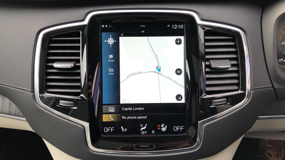 Volvo XC90 T8 Hybrid Inscription Pro AWD Auto, Xenium Pack, Sunroof, 360 Camera, Bowers & Wilkins Audio image 5