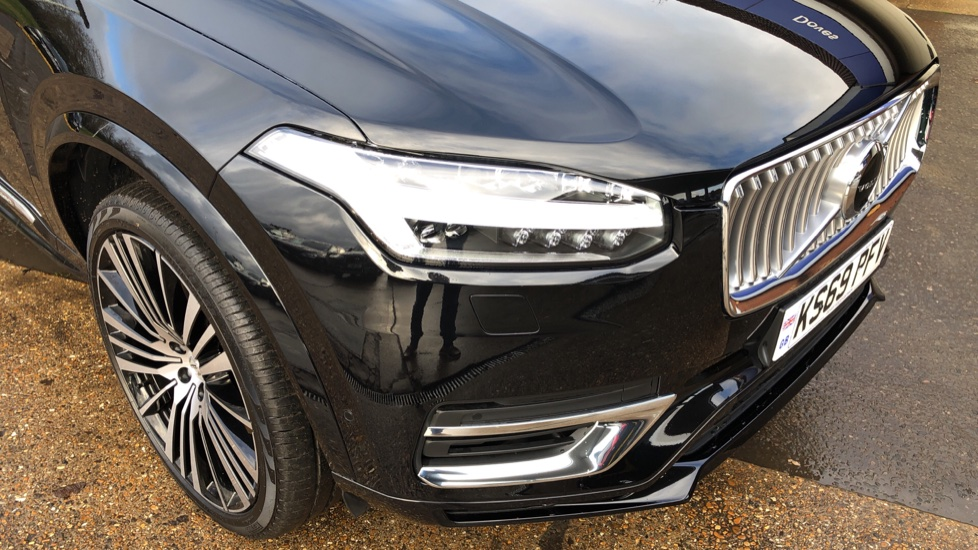 Volvo XC90 T8 Hybrid Inscription Pro AWD Auto, Xenium Pack, Sunroof, 360 Camera, Bowers & Wilkins Audio image 38