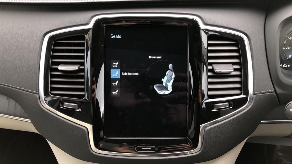 Volvo XC90 T8 Hybrid Inscription Pro AWD Auto, Xenium Pack, Sunroof, 360 Camera, Bowers & Wilkins Audio image 22
