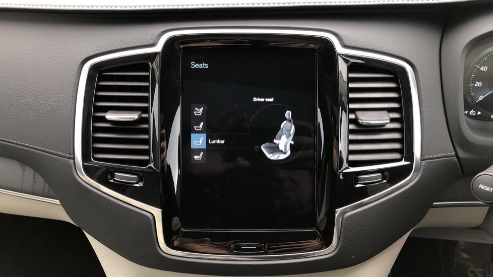 Volvo XC90 T8 Hybrid Inscription Pro AWD Auto, Xenium Pack, Sunroof, 360 Camera, Bowers & Wilkins Audio image 23