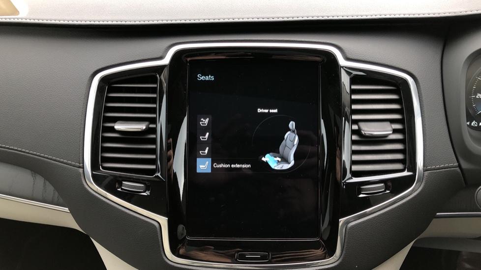 Volvo XC90 T8 Hybrid Inscription Pro AWD Auto, Xenium Pack, Sunroof, 360 Camera, Bowers & Wilkins Audio image 24
