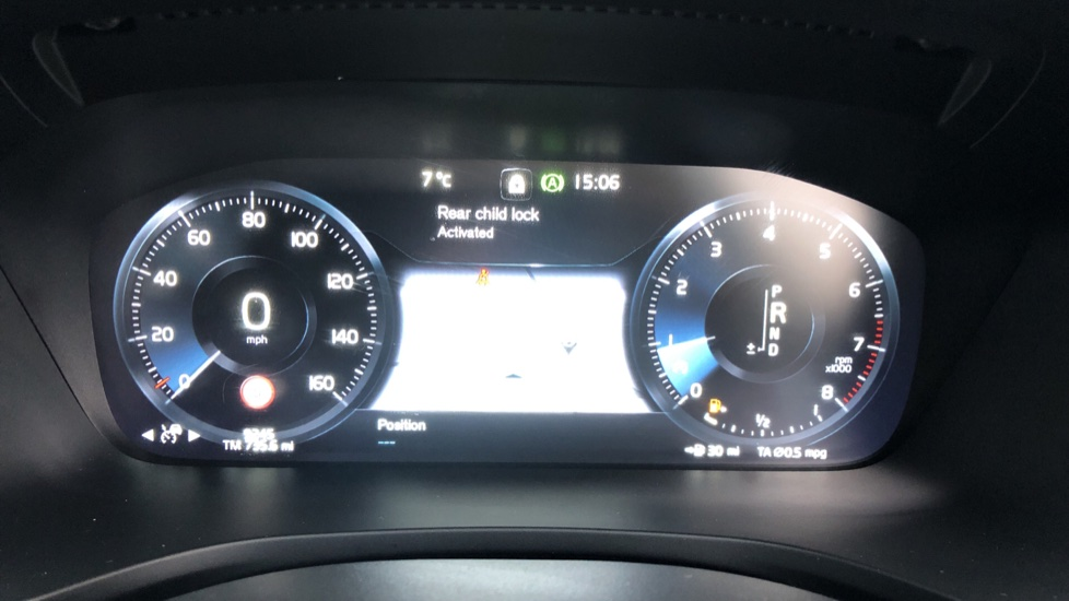 Volvo V60 T5 Cross Country Plus AWD Auto, Intellisafe Pro, Winter pack, Adaptive Cruise Control image 13