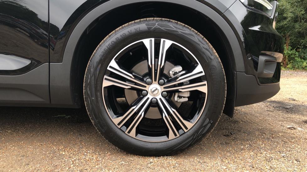 Volvo XC40 D3 Inscription Pro AWD Auto, Xenium Pack, Sunroof, 360 Camera, BLIS, Smartphone Integration, Tints image 30