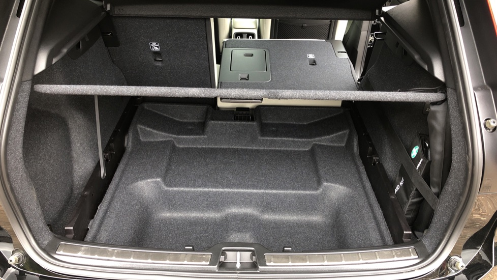 Volvo XC40 D3 Inscription Pro AWD Auto, Xenium Pack, Sunroof, 360 Camera, BLIS, Smartphone Integration, Tints image 34