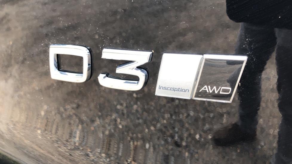 Volvo XC40 D3 Inscription Pro AWD Auto, Xenium Pack, Sunroof, 360 Camera, BLIS, Smartphone Integration, Tints image 39