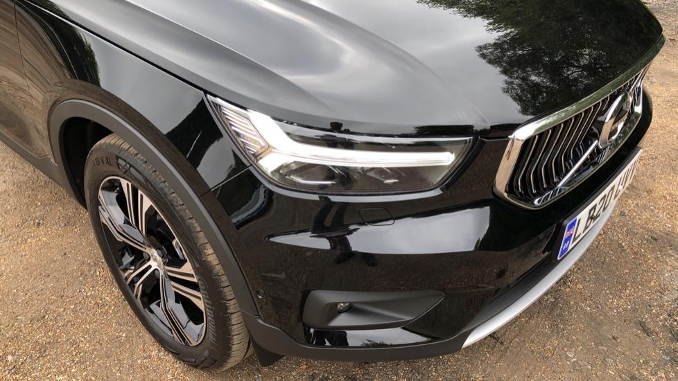 Volvo XC40 D3 Inscription Pro AWD Auto, Xenium Pack, Sunroof, 360 Camera, BLIS, Smartphone Integration, Tints image 29