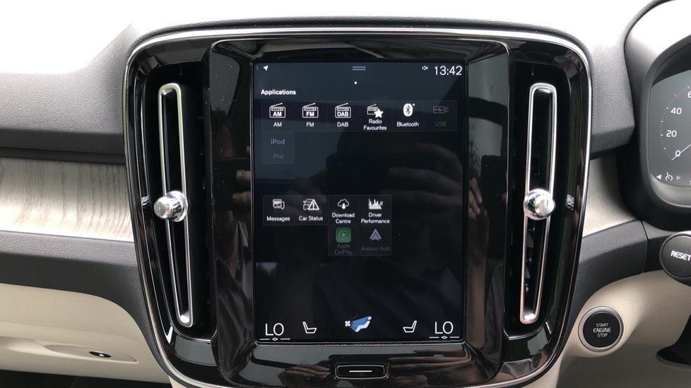 Volvo XC40 D3 Inscription Pro AWD Auto, Xenium Pack, Sunroof, 360 Camera, BLIS, Smartphone Integration, Tints image 24