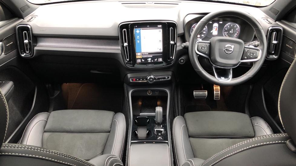 Volvo XC40 T5 First Edition AWD Auto, Launch Model, Nav, Sunroof, 360 Camera, HK Audio, Heated Seats image 13