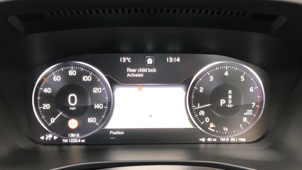 Volvo XC40 T5 First Edition AWD Auto, Launch Model, Nav, Sunroof, 360 Camera, HK Audio, Heated Seats image 15