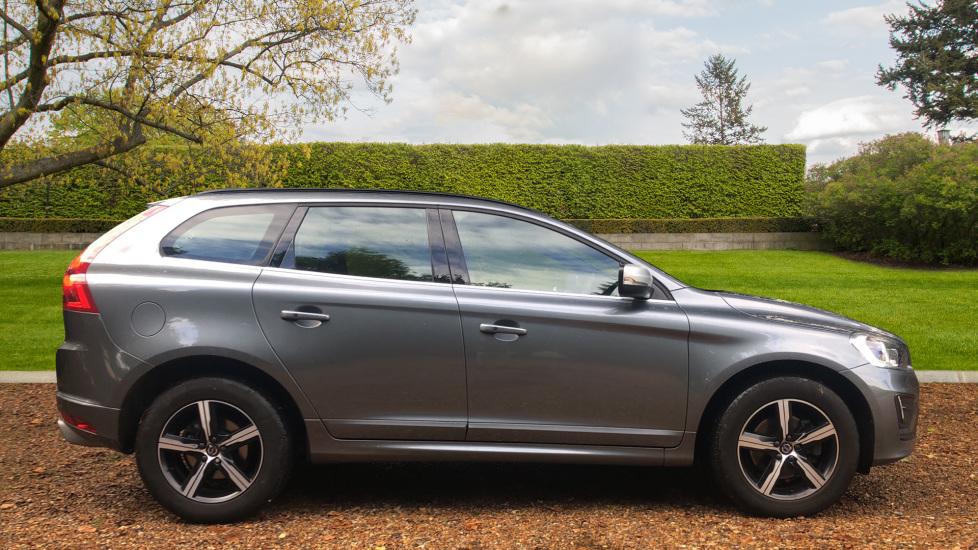 Volvo XC60 D4 R Design Nav Auto, Winter Pk, Heated Screen & Seats, Rr Sensors, Tempa Spare Wheel. image 2