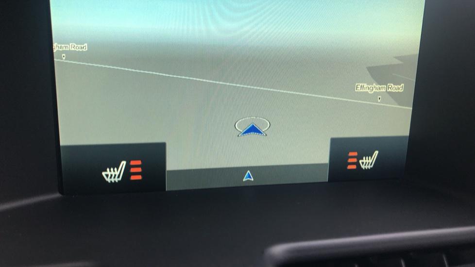 Volvo XC60 D4 R Design Nav Auto, Winter Pk, Heated Screen & Seats, Rr Sensors, Tempa Spare Wheel. image 6
