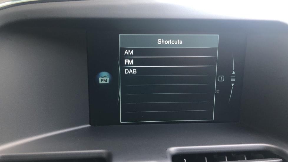 Volvo XC60 D4 R Design Nav Auto, Winter Pk, Heated Screen & Seats, Rr Sensors, Tempa Spare Wheel. image 10
