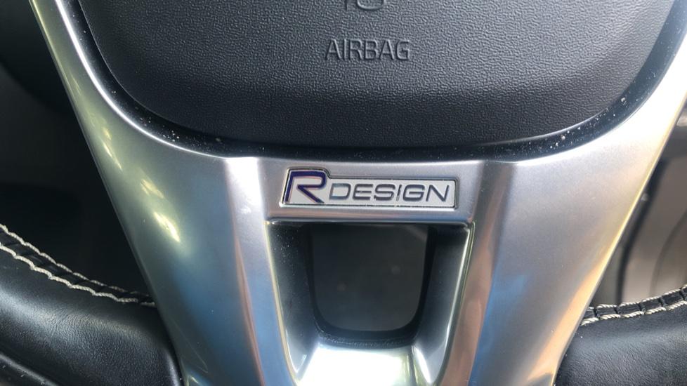 Volvo XC60 D4 R Design Nav Auto, Winter Pk, Heated Screen & Seats, Rr Sensors, Tempa Spare Wheel. image 26