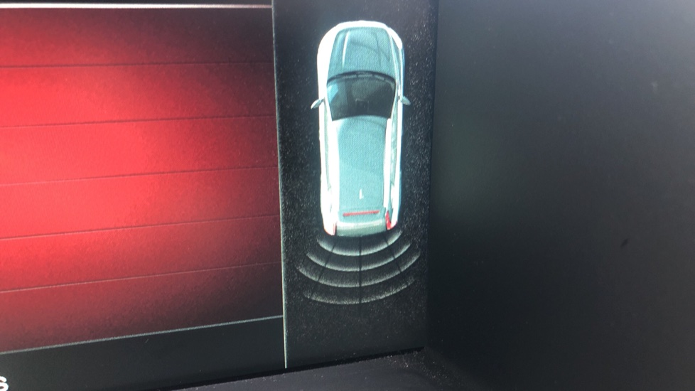Volvo XC60 D4 R Design Nav Auto, Winter Pk, Heated Screen & Seats, Rr Sensors, Tempa Spare Wheel. image 9