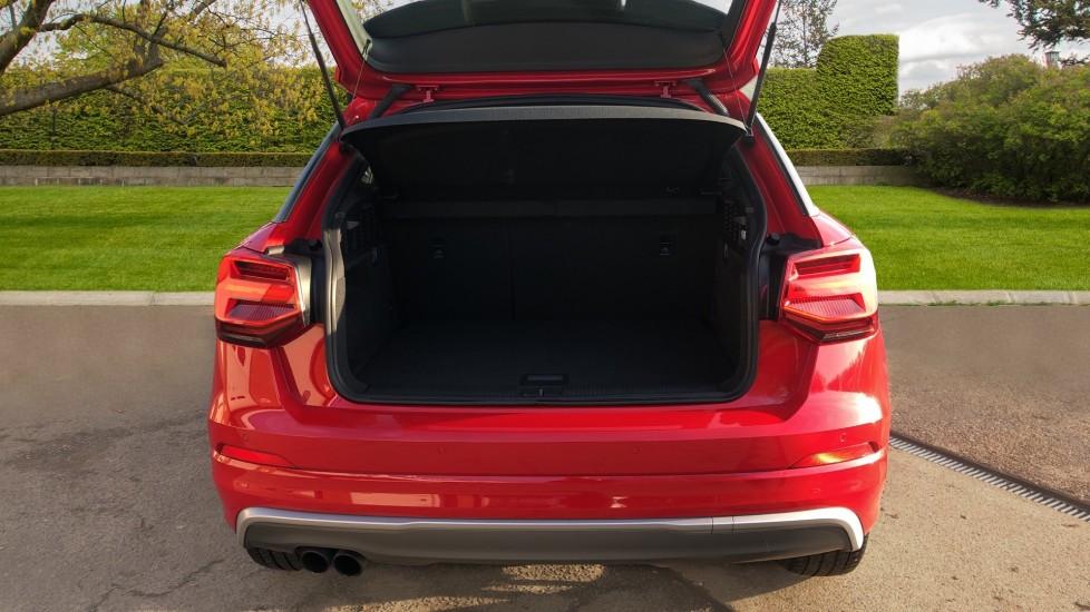Audi Q2 1.4 TFSI S Line 5dr Manual, Nav, Heated Seats, Bluetooth, CarPlay, Front & Rear Park image 25