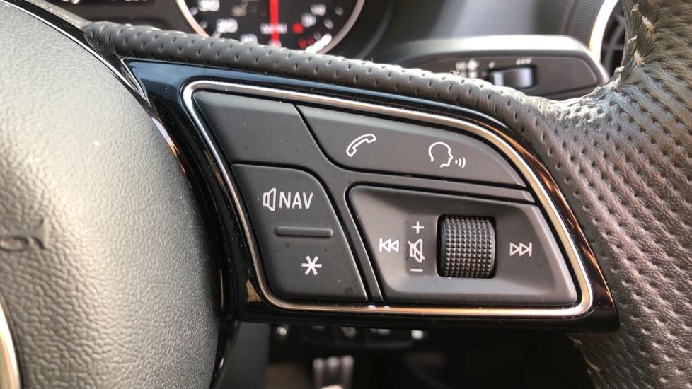 Audi Q2 1.4 TFSI S Line 5dr Manual, Nav, Heated Seats, Bluetooth, CarPlay, Front & Rear Park image 12