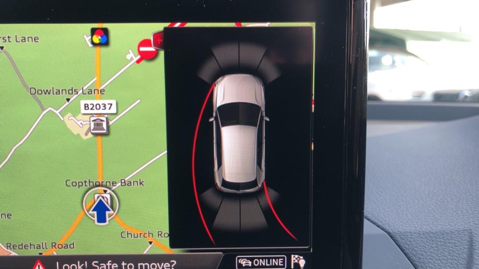 Audi Q2 1.4 TFSI S Line 5dr Manual, Nav, Heated Seats, Bluetooth, CarPlay, Front & Rear Park image 6