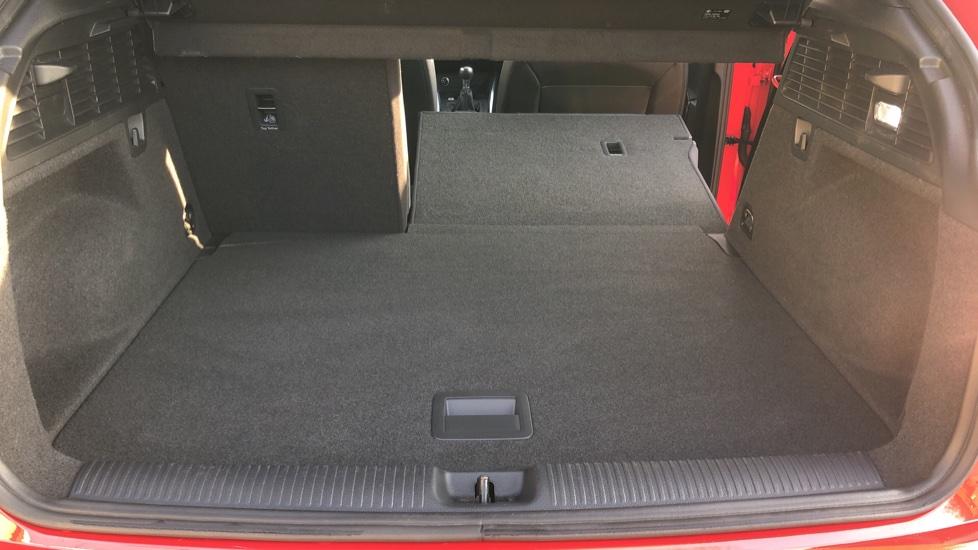 Audi Q2 1.4 TFSI S Line 5dr Manual, Nav, Heated Seats, Bluetooth, CarPlay, Front & Rear Park image 26