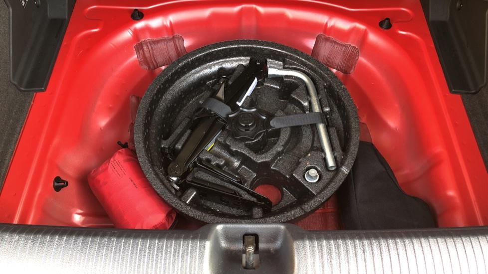 Audi Q2 1.4 TFSI S Line 5dr Manual, Nav, Heated Seats, Bluetooth, CarPlay, Front & Rear Park image 27