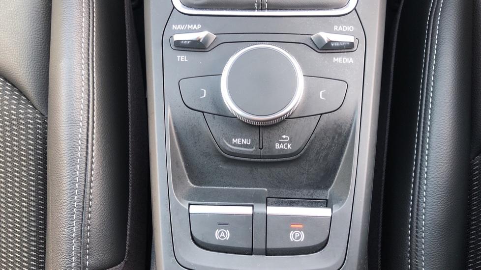 Audi Q2 1.4 TFSI S Line 5dr Manual, Nav, Heated Seats, Bluetooth, CarPlay, Front & Rear Park image 14