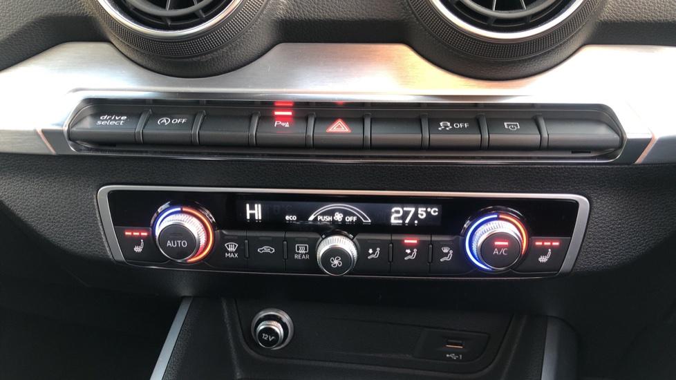 Audi Q2 1.4 TFSI S Line 5dr Manual, Nav, Heated Seats, Bluetooth, CarPlay, Front & Rear Park image 13