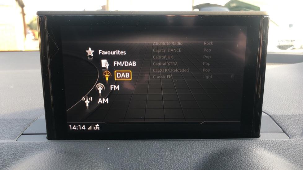 Audi Q2 1.4 TFSI S Line 5dr Manual, Nav, Heated Seats, Bluetooth, CarPlay, Front & Rear Park image 20