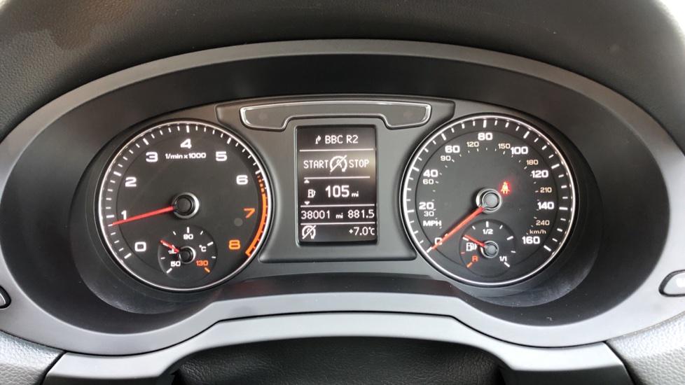 Audi Q3 2.0T FSI Quattro S Line Navigation Auto, Rear Sensors, Audi Parking Plus System, DAB Radio image 10