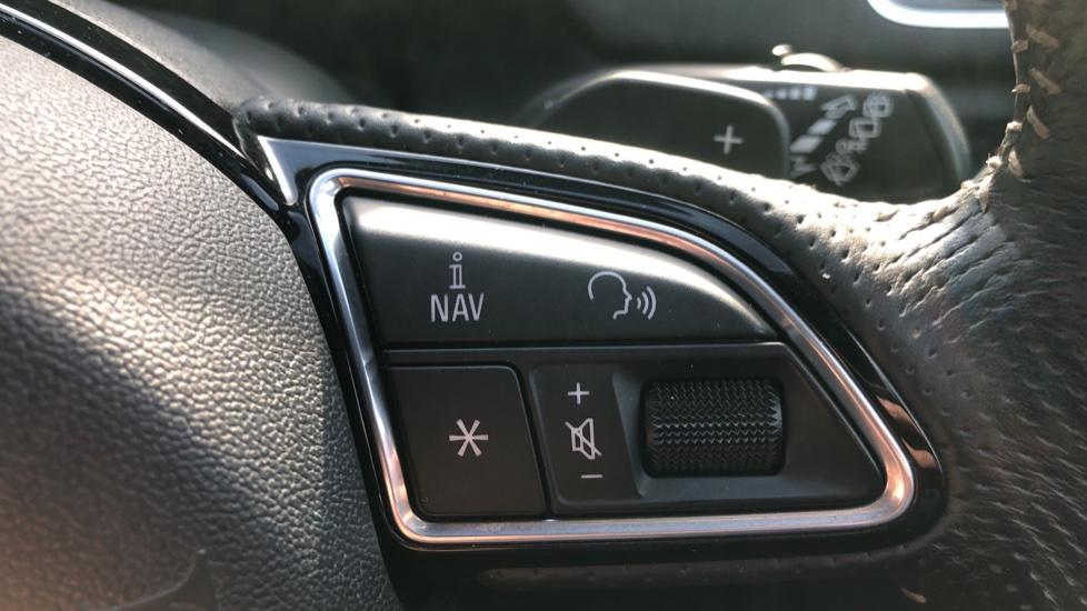 Audi Q3 2.0T FSI Quattro S Line Navigation Auto, Rear Sensors, Audi Parking Plus System, DAB Radio image 12