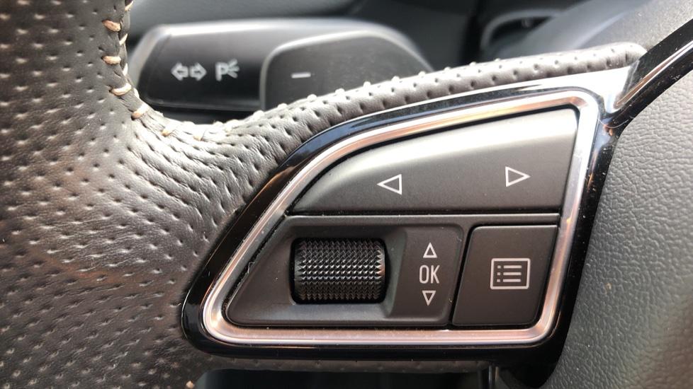 Audi Q3 2.0T FSI Quattro S Line Navigation Auto, Rear Sensors, Audi Parking Plus System, DAB Radio image 11