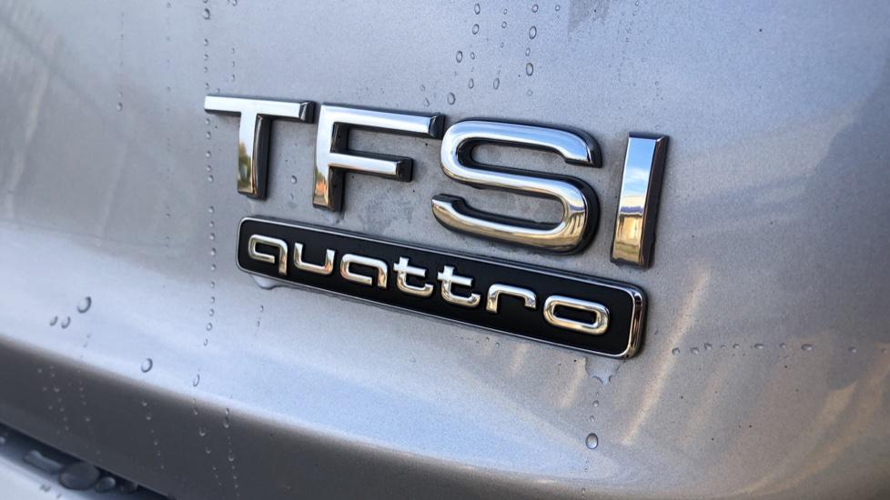 Audi Q3 2.0T FSI Quattro S Line Navigation Auto, Rear Sensors, Audi Parking Plus System, DAB Radio image 31